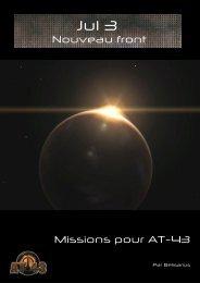 pack de 7 missions - Figouz.net