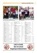 Unser Kegelsportabzeichen - SZ-Kegeln - Seite 6