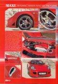 Maximum Tuner No. 5/2006 TRC Toyota MR-S ... - TRC-Tuning - Page 4