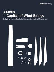 Aarhus – Capital of Wind Energy - Aarhus.dk