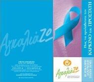 Ενημερωτικό έντυπο πρόληψης, διάγνωσης κι ... - EuroCharity