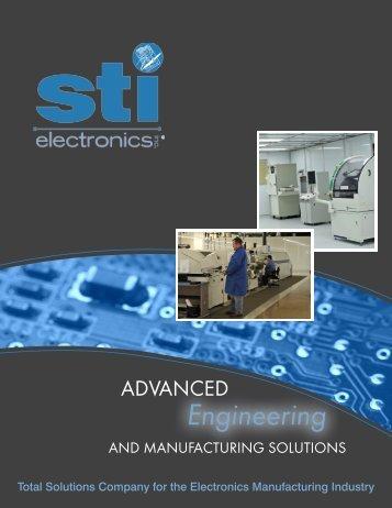 here - STI Electronics, Inc.