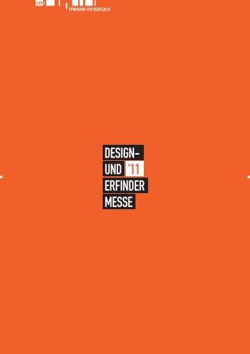 Anmeldeformular - Designaustria