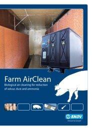 Farm AirClean - Skov A/S