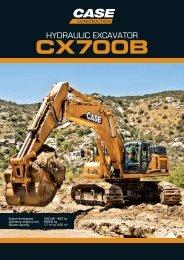CX 700 B - Intrac