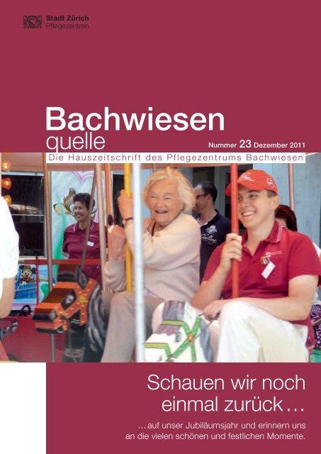Bachwiesen