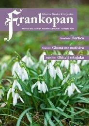 Frankopan br. 27 - Grad Kraljevica