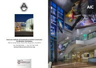 American Institute of Constructors and the Constructor Certification ...