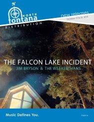 October 19 & 26, 2010 - Fontana North