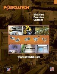 less shaft JK KIT – less shaft MOUNTING OPTIONS JH CLUTCH