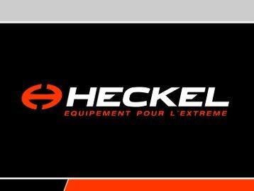 Technologie HECKEL - VOCHOC