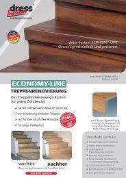 dress-System ECONOMY-LINE - Bauelemente M. Rüberg