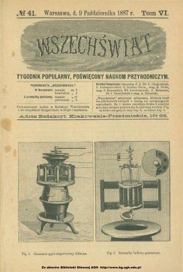 Wszechświat 1887/41, str. 641-656 - AGH
