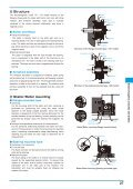 ELECTROMAGNETIC CLUTCHES & BRAKES - Miki Pulley - Page 7