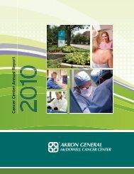 Mission StAtement - Akron General Medical Center