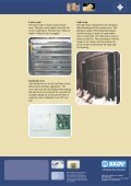 Wall fans - Skov A/S - Page 4