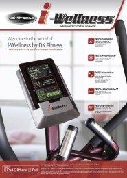 i-Wellness by DK Fitness ' eiiililiiiw - DK City