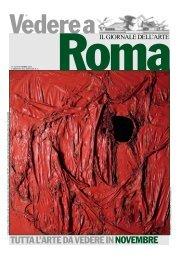 Novembre 2012 - Il Giornale dell'Arte