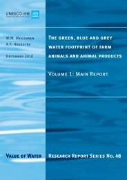 Report-48-WaterFootprint-AnimalProducts-Vol1