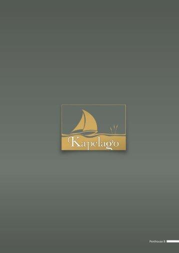 Penthouse B - Kapelago