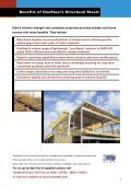 Structural Steel in Housing - OneSteel - Page 3