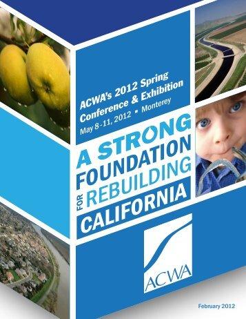 Association - ACWA