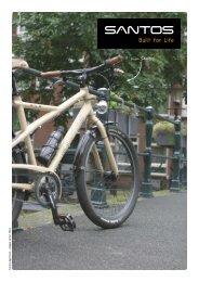 Snto Snto - Ride Bike