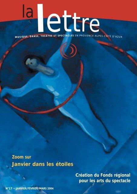 La Lettre n°17 - Arcade Provence-Alpes-Côte d'Azur - Arcade PACA