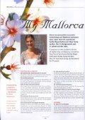 (pdf 2.7 mb) Erschienen in: Dorint Kundenmagazin ... - Golf de Andratx - Seite 2