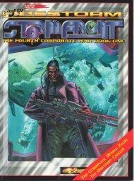 Cyberpunk 2020 - (Fi..