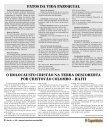 """Jornal """"O Capuchinho"""" - fevereiro e março de 2010 - Paróquia ... - Page 6"""