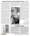 """Jornal """"O Capuchinho"""" - fevereiro e março de 2010 - Paróquia ... - Page 7"""