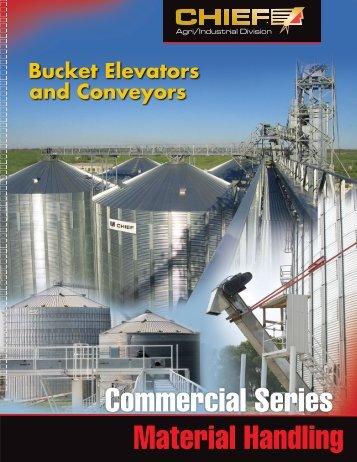 Bucket Elevators & Conveyors.pdf - Ahrens