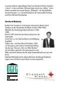 September - Elisabeth-Kleber-Stiftung - Seite 3