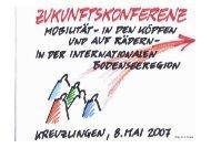 © by H.-J. Frank - Zukunftskonferenz Bodensee