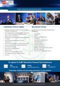 Financial Tech - CeBIT Australia - Page 4