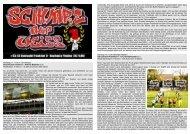 Samstag, 11.11.06 (1. Bundesliga) SG Eintracht ... - Ultras Frankfurt