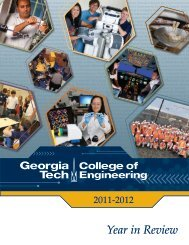Download the full annual report in PDF form - College of ...