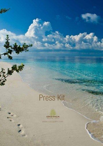 Download Press Kit - Coco Palm