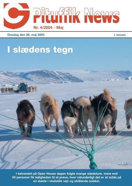 Nr. 4 - 2004 - Greenland Contractors