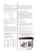 LICHTECHTHEIT-WETTERFESTIGKEIT - Seite 2
