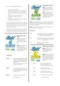 LICHTECHTHEIT-WETTERFESTIGKEIT - Seite 6
