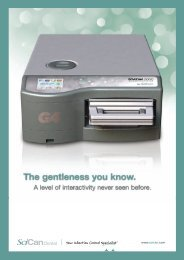 STATIM G4 cassette autoclave - Scican.uk.com