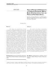 Articulo de Fibrosis (Nº03) - SciELO
