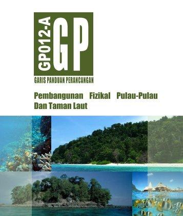GARIS PANDUAN TAMAN AWAM - JPBD