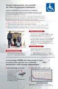 Dorma - Accès des personnes à mobilité réduite - untec - Page 2