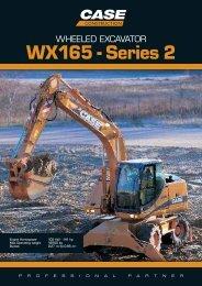 WX165 - Series 2