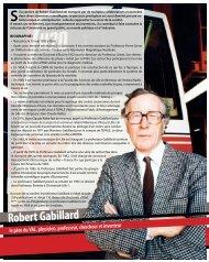 le père du VAL, physicien, professeur, chercheur et inventeur