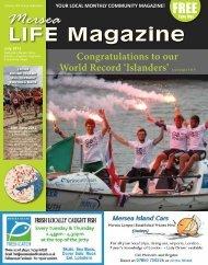 Mersea - Estuary LIFE Magazines