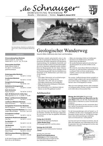 Ausgabe 04 - de-schnauzer.de